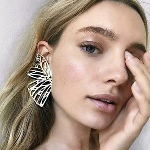 🦋 2/$24 Boho Butterfly Earrings 🦋